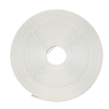 Sourcingmap Heat Shrink Tube 2 1/Tube disolation /électrique c/âble fil de tube Gaine Wrap Blanc 10/mm de diam/ètre 10/m de long
