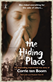 The Hiding Place (English Edition)