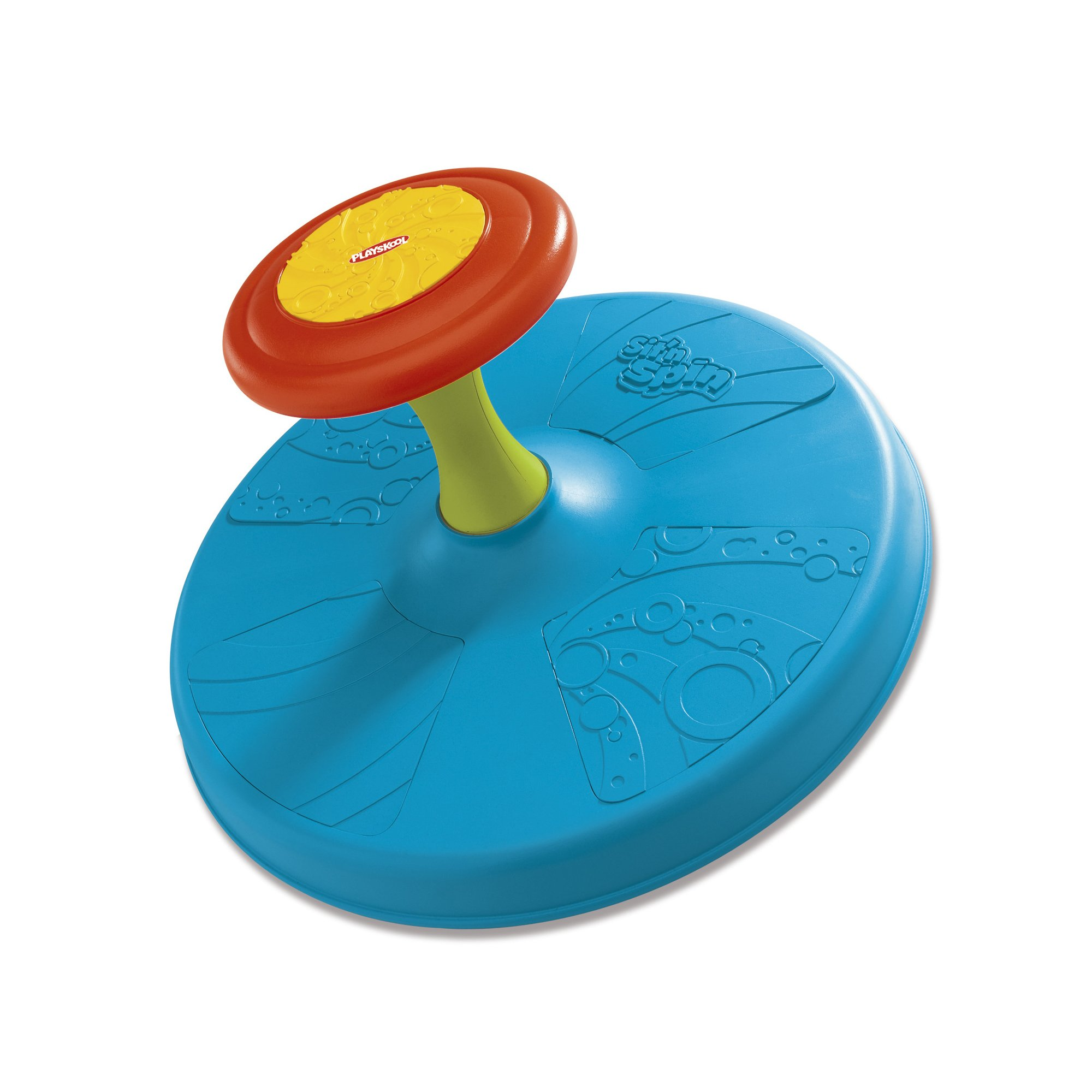 Great Toy To Burn Off Energy