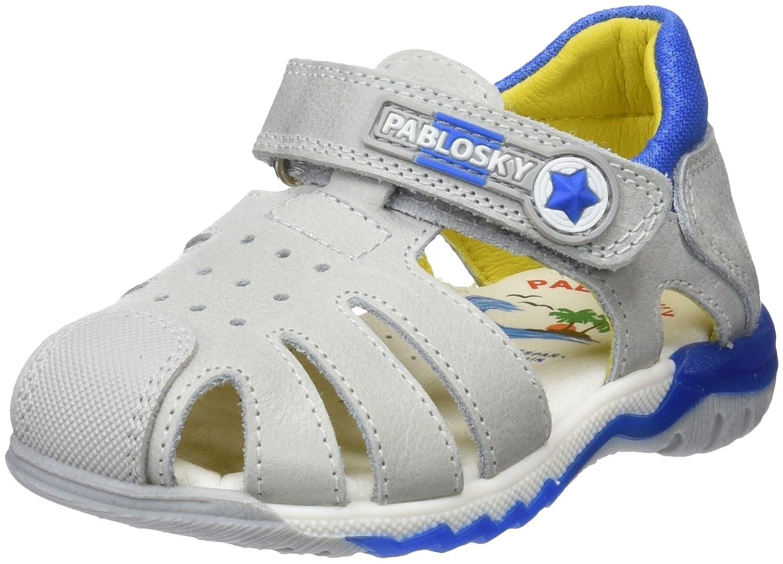 Pablosky Boys/' 29056 Closed Toe Sandals