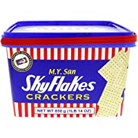 M.Y.San Skyflake Crackers - 850 gm