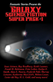 Fantastic Stories Present the Galaxy Science Fiction Super Pack #1 (Positronic Super Pack Series Book 19)