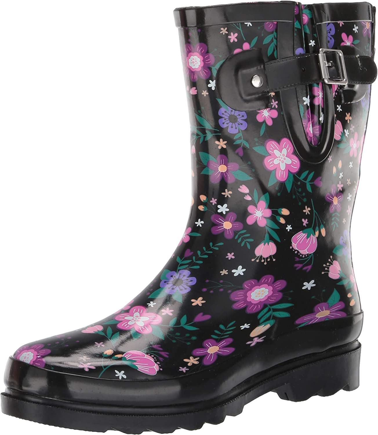 Western Chief Women's Mid-Height Waterproof Rain Boots