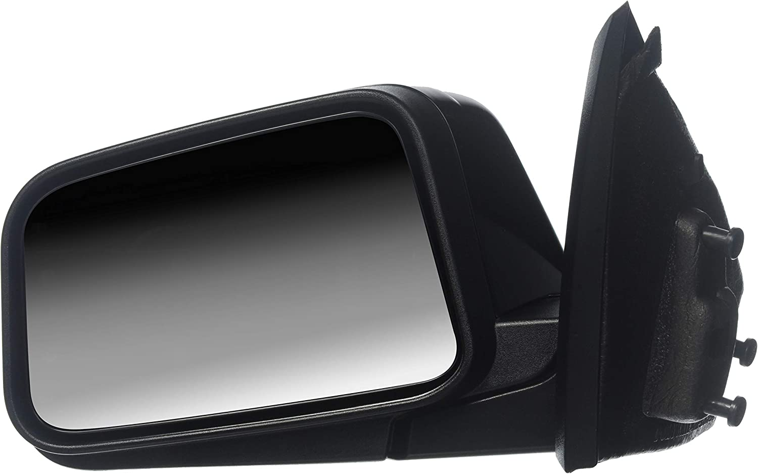 OE Replacement Ford Edge Driver Side Mirror Outside Rear View Partslink Number FO1320281