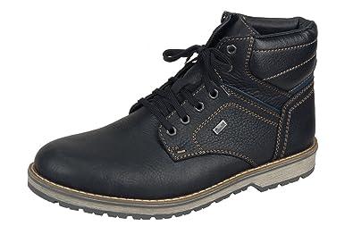 1a46b4547a0e Rieker 39223 Herren Kurzschaft Stiefel  Rieker  Amazon.de  Schuhe ...