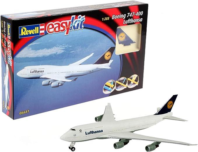 E1901 EVP Eagle Flugzeug Modell DIY Elektro-Flugmodell-Unmontiert-KIT Spielzeug