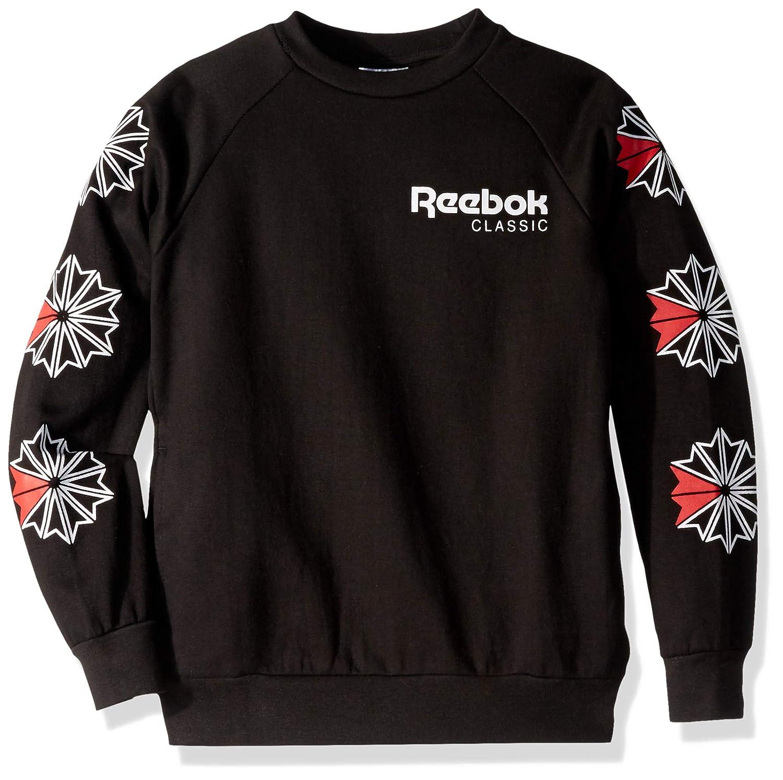 Reebok Boys Class Icon Sweatshirt