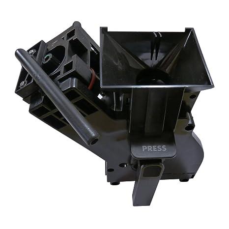 Miele CVA 620 620/1 620/2 – Cafetera automática Sistema de preparación unidad
