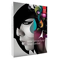 Adobe Design Standard CS6 MAC Deutsch