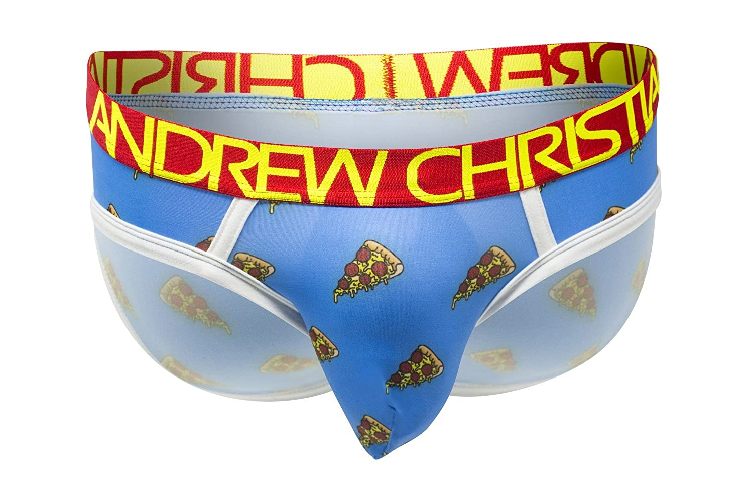 Andrew Christian Pizza Brief 90519