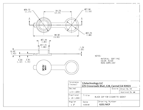 Ipad Charger Schematic
