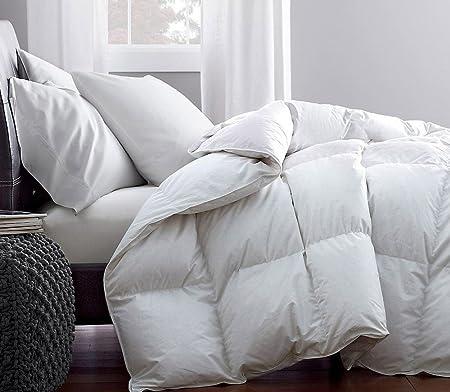 Home Line Co. 100% plumón de oca, Colcha/Funda de edredón/Colcha – 100% algodón Tejido, 100% algodón, Dorado, 140x200cm: Amazon.es: Hogar