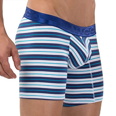 Unico Boxer Long Leg Tianjin Mens Underwear.