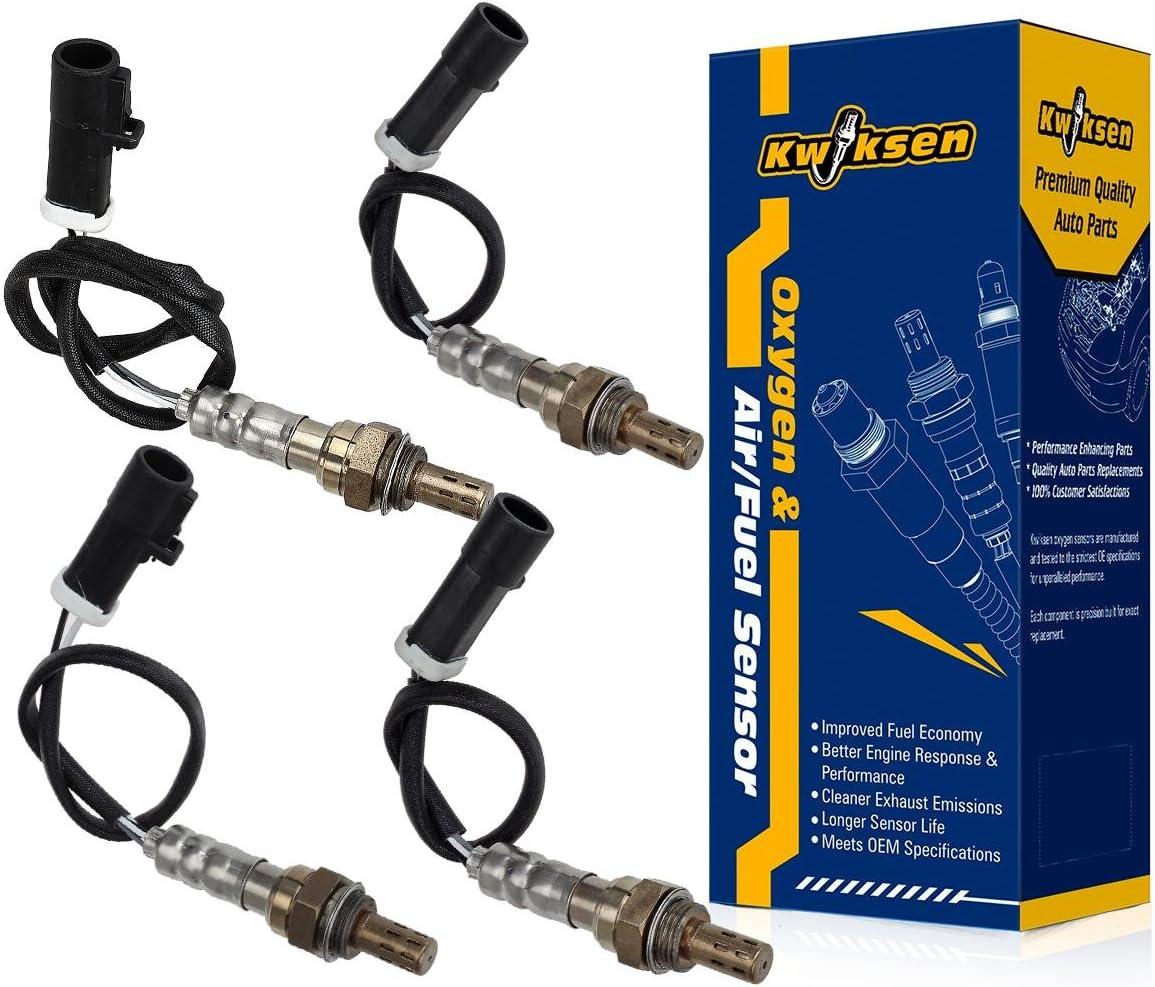 234-4071 Upstream//Downstream O2 Oxygen Sensor For Ford Ranger F-150 F-250 E-350