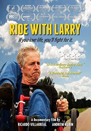 https://www.amazon.com/Ride-Larry-Smith/dp/B01LTHOY5E/ref=sr_1_1?ie=UTF8&qid=1480352875&sr=8-1&keywords=Ride+with+Larry