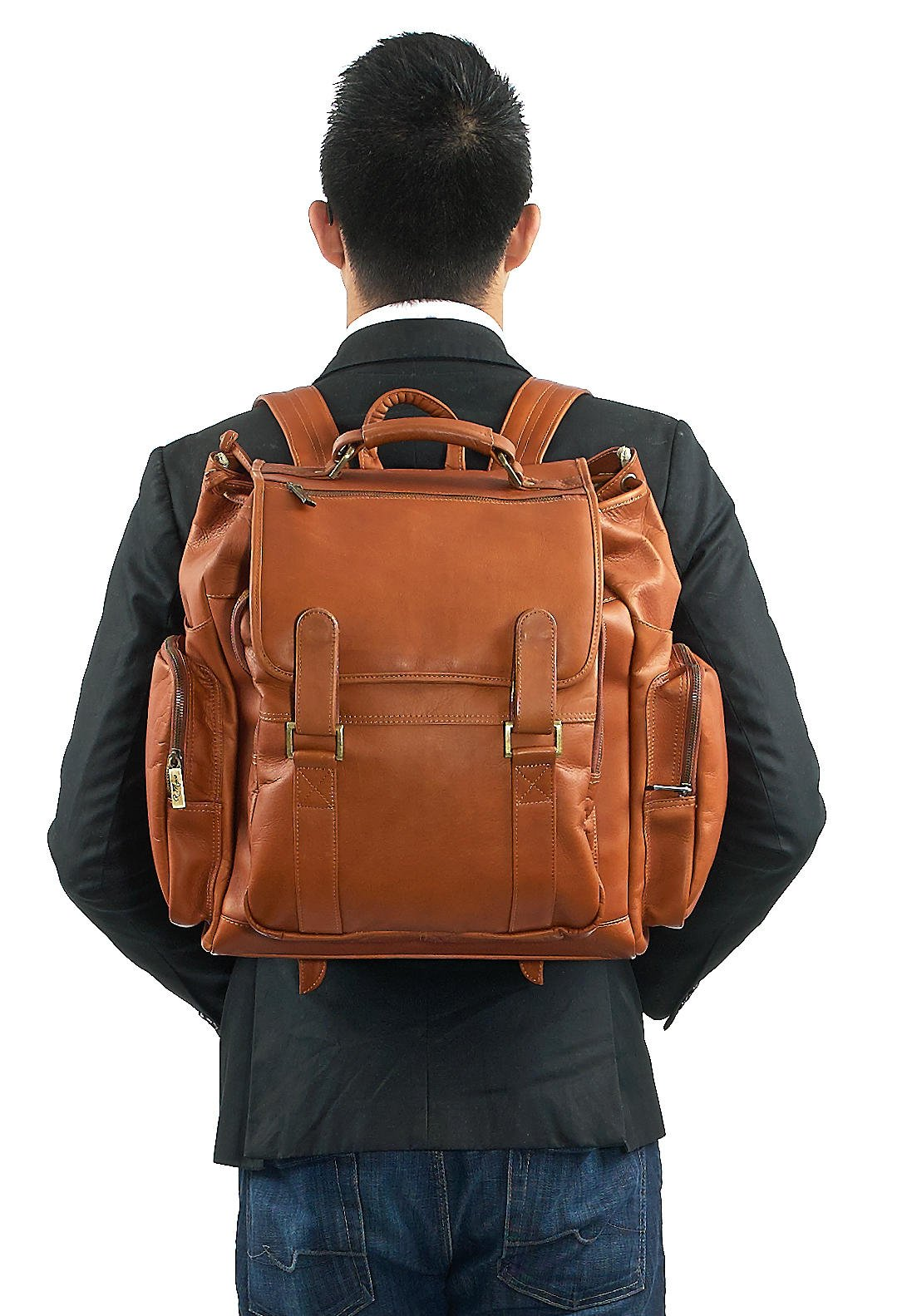 Over-Sized Backpack by Robert Myers (Image #2)