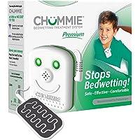 Chummie Premium Sistema de tratamiento alarma para dejar de mojar la cama (enuresis) Boys/Green 0.50|pounds