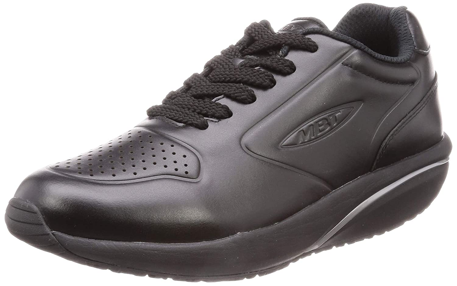 TALLA 40 EU. MBT Mbt-1997 Classic W Leather Winter, Zapatillas para Mujer