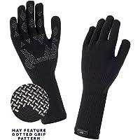Sealskinz Ultra Grip Gauntlet Gloves