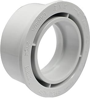 75mm2 3m PVC White 2,5A Power Cord-verlängerun 3 2x0 Extension Cable Bushings