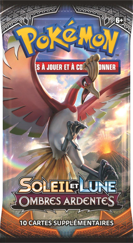 Ultra PRO 85131- Cuaderno para tarjetas, A4 – Pokemon sol y luna 3