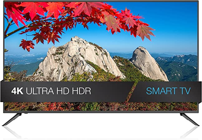 JVC 4K Ultra High Definition HDR Smart TV: Amazon.es: Electrónica