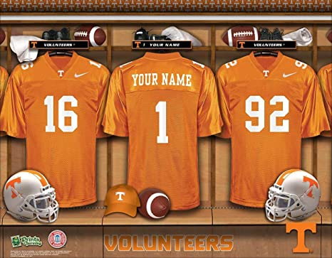 bd7e4a40b14 Image Unavailable. Image not available for. Color  Personalized Tennessee  Volunteers ...