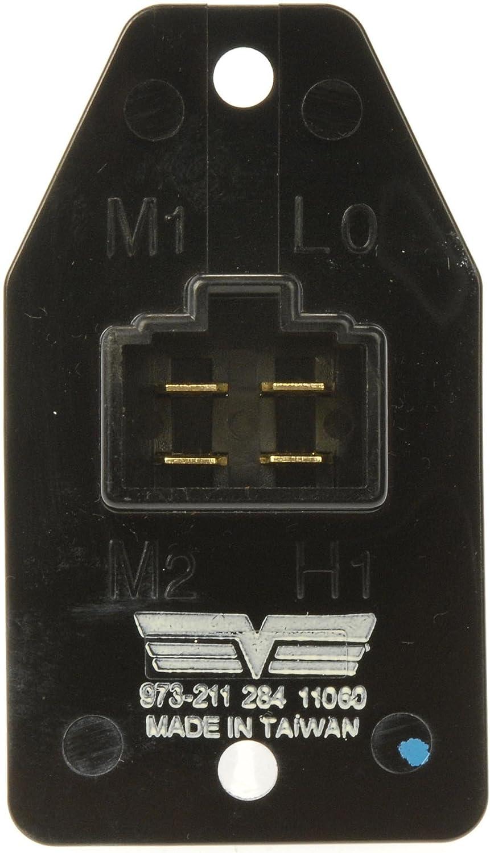 92-98 Civic Replace 3A1000 973211 973-460 RU71 20087 RU71T 973-211 973-460 RU-71 79330SR3A01 JA1258 93-97 Civic del Sol Blower Motor Resistor Fits 94-01 Integra