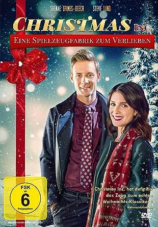 Christmas Inc. - Eine Spielzeugfabrik zum Verlieben Alemania ...