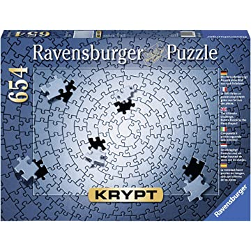 best Ravensburger Krypt Silver reviews