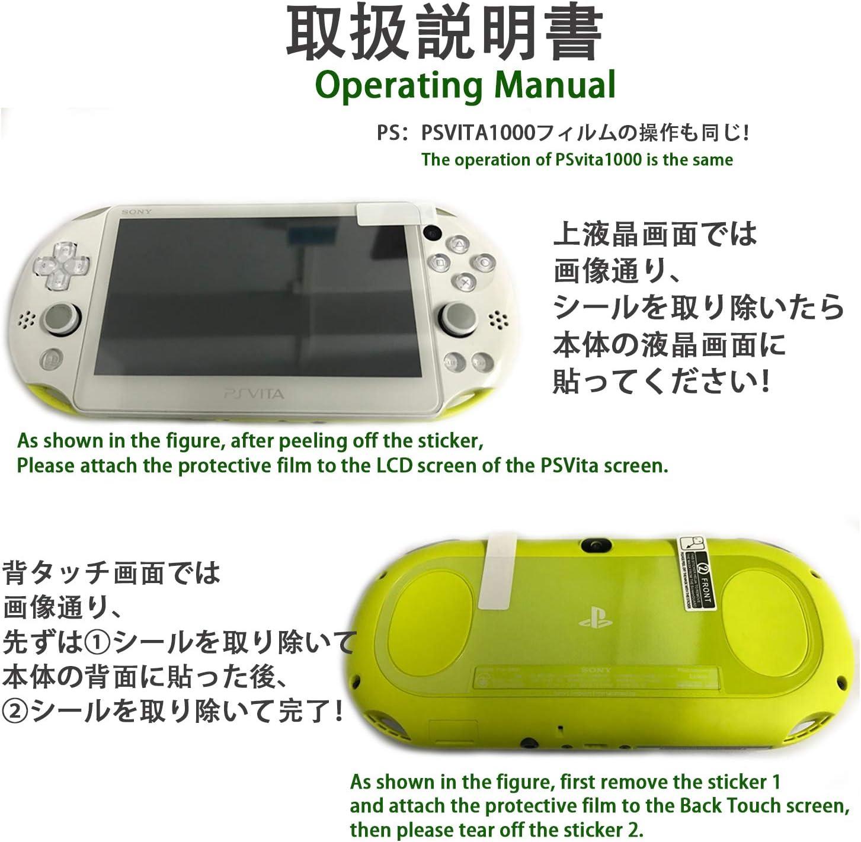 Amazon.com: SNNC - Protector de pantalla para PlayStation ...