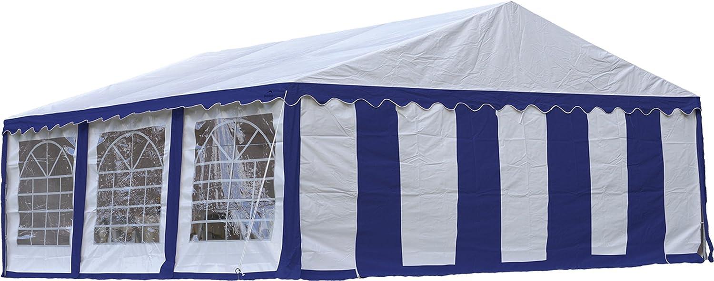 ShelterLogic 25922 Party Tent and Enclosure Kit 20x20-Feet/6x6m