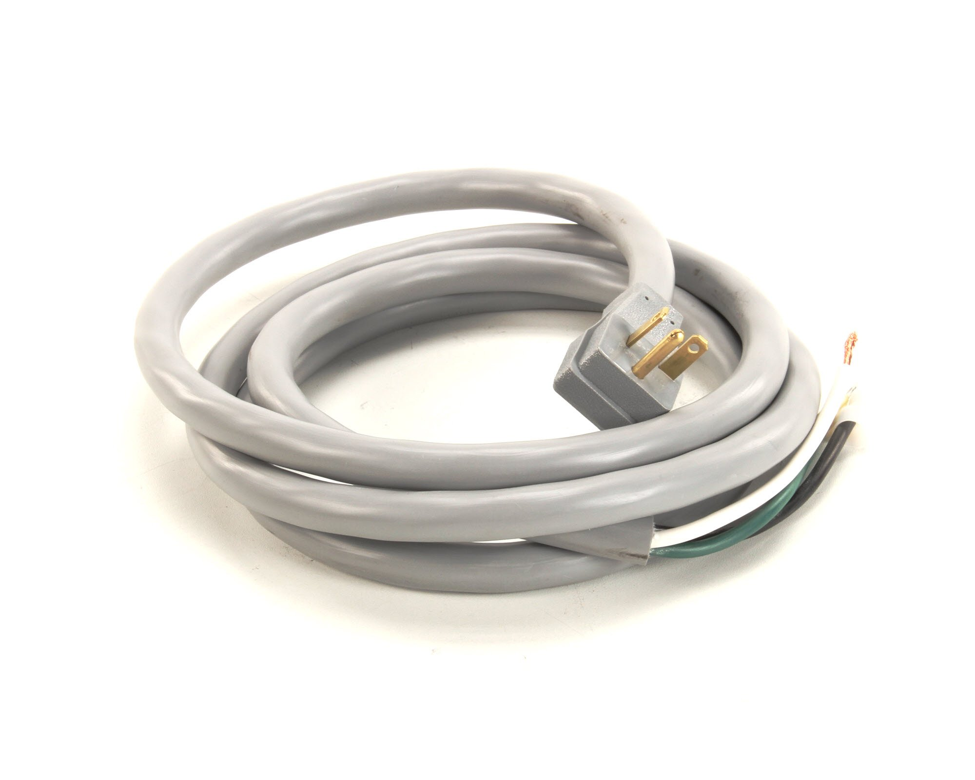 Intermetro RPC13-359 Durable and Safe Power Cord