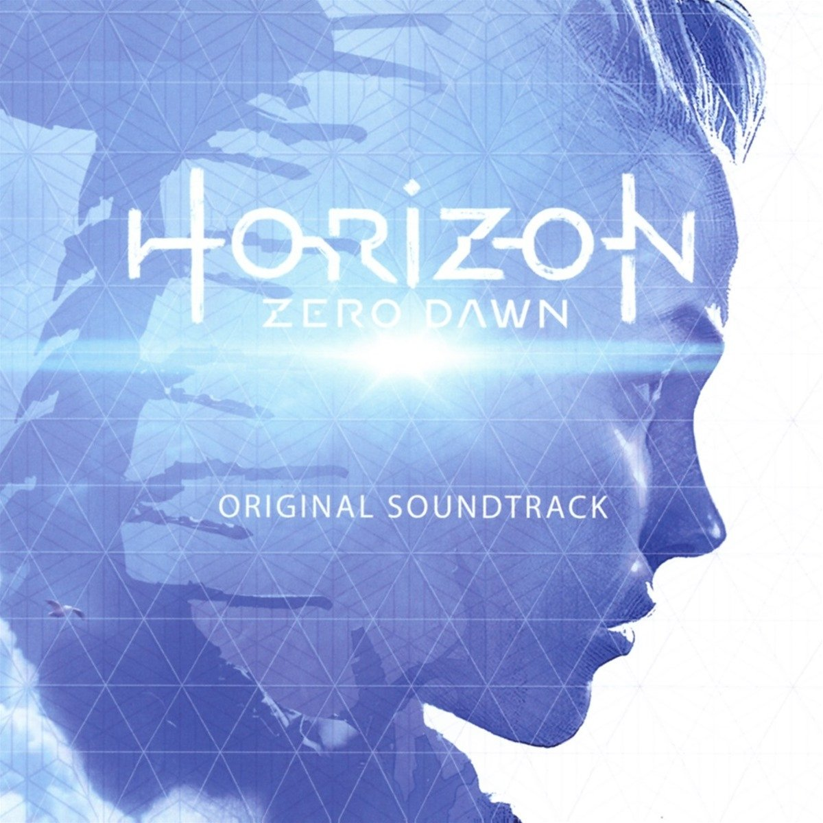 cd: Horizon Zero Dawn Original soundtrack
