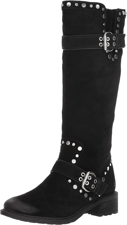 Sam Max Popular products 40% OFF Edelman Women's Deryn High Knee Boot