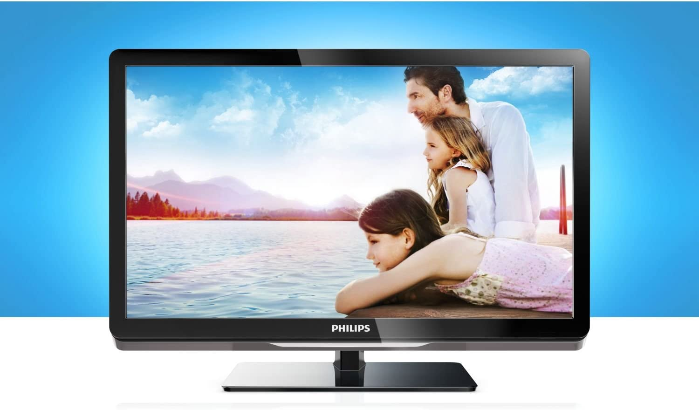 Philips 3500 series - Televisor (55,9 cm (22