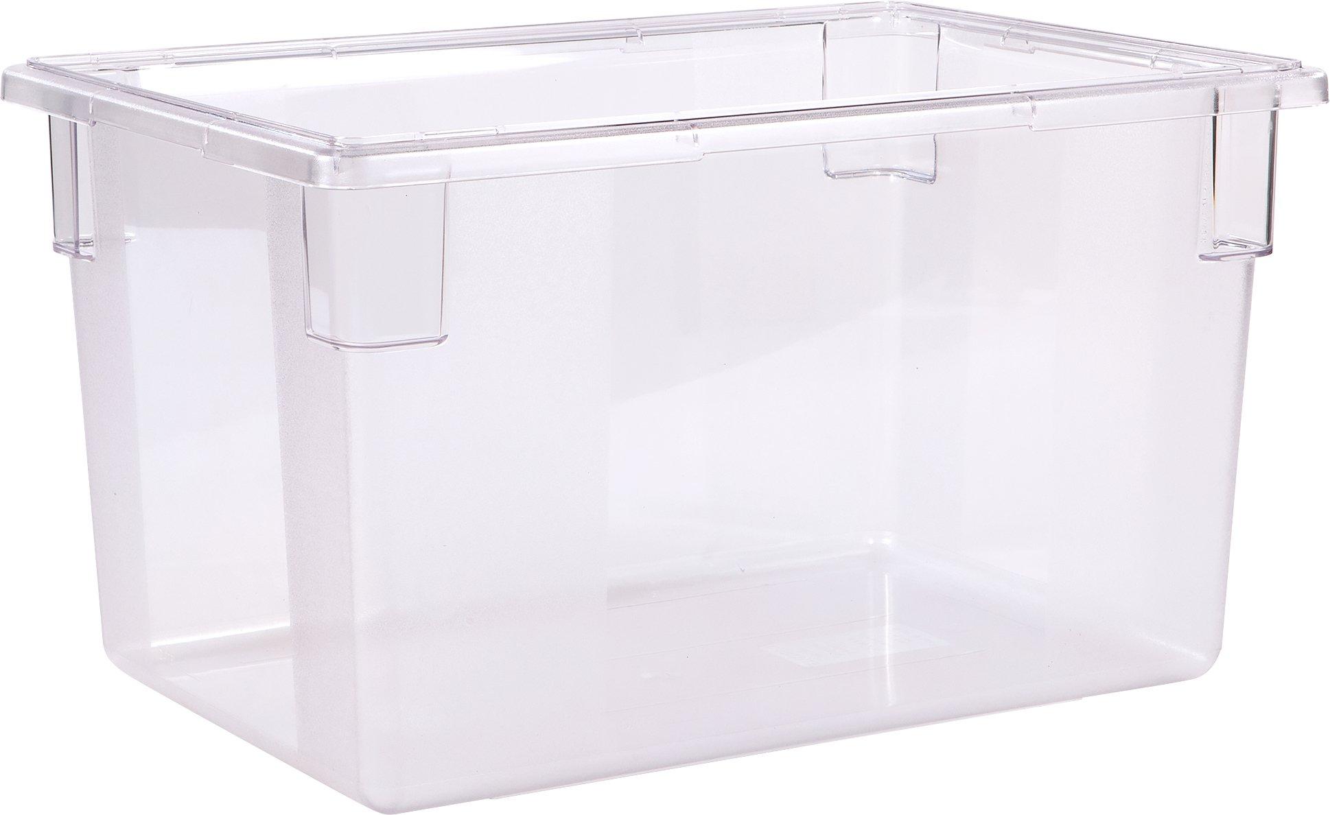 Carlisle  (1062407) 21-1/2 gal StorPlus Food Storage Box [Set of 3]