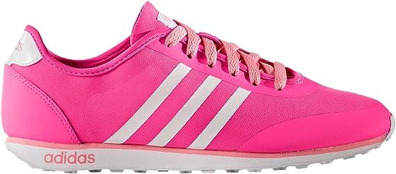 Inmunidad alguna cosa vino  Adidas Neo Cloudfoam Groove Tm Rosa mujer: Amazon.com.mx: Ropa, Zapatos y  Accesorios