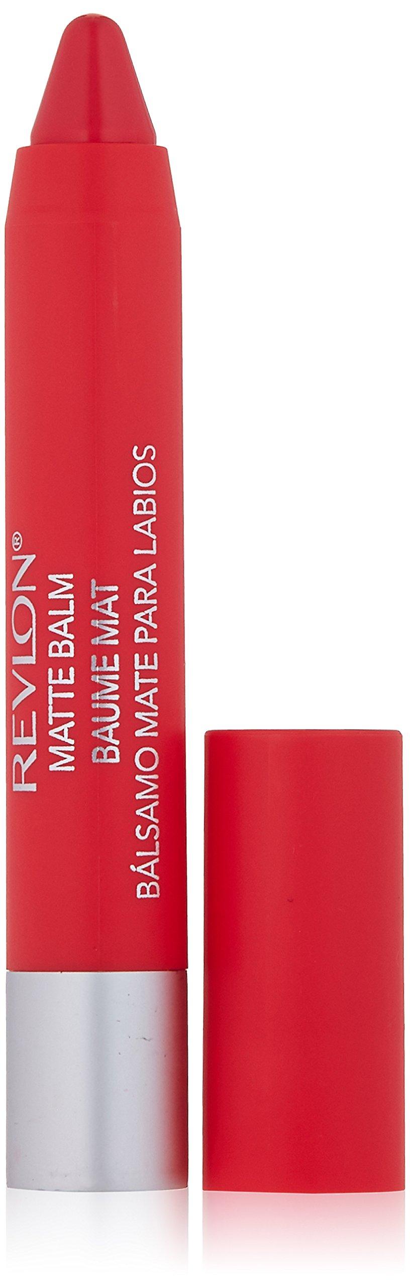 Revlon Colorburst Matte Balm Audacious 245 Beauty Unapologetic