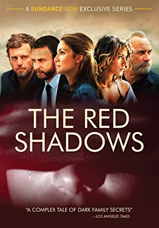 The Red Shadows