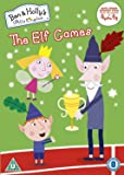 Ben and Holly's Little K. Vol. 4 - The Elf Games (packaging may vary) [DVD]