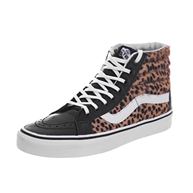 3c6a34b5d60fd7 Vans - Trainers - UA SK8-Hi Reissue (Calf Hair) - Multicoloured True ...