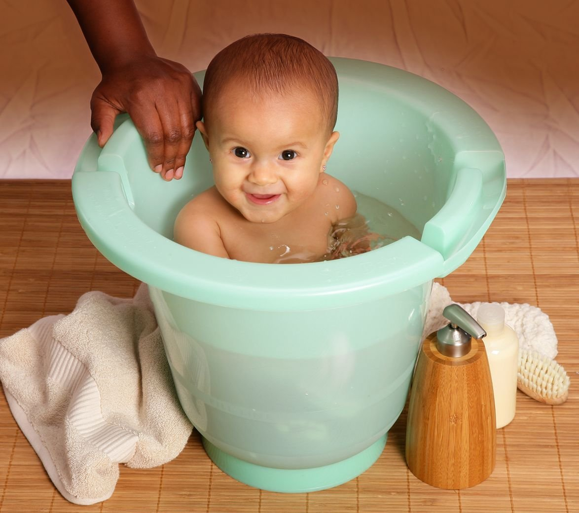 Outstanding Baby Bathing Gallery - Custom Bathtubs - kazenomise.net