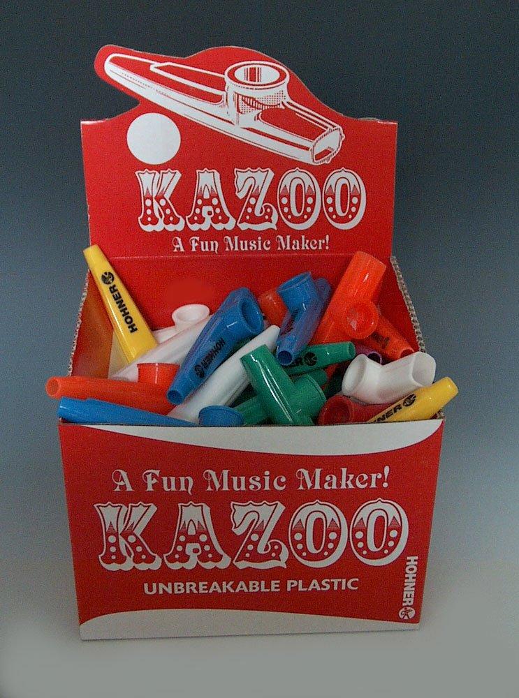 Music Treasures Co. Classic Hohner Kazoo