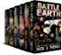 Battle Earth - Box Set (Books 7-12)