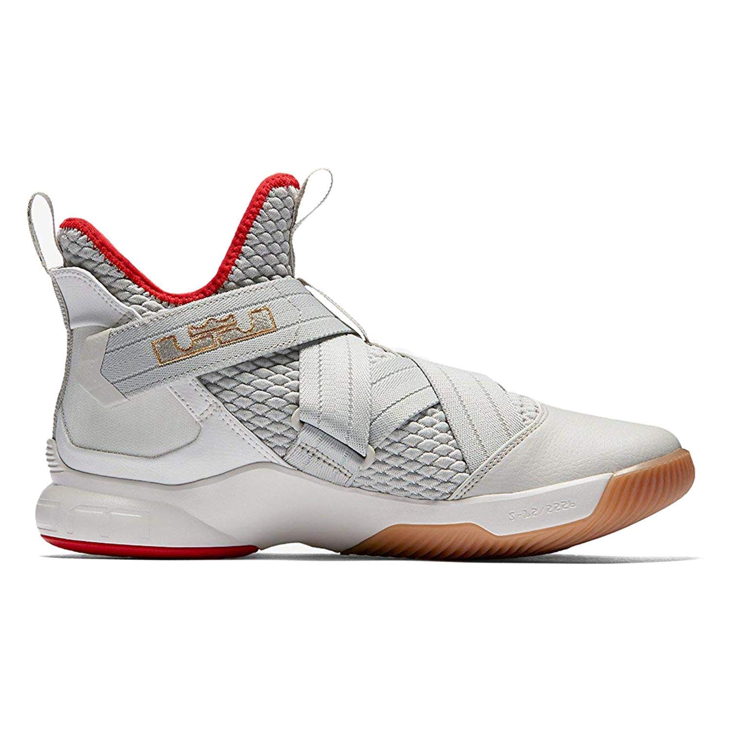 7c4915335a5 Galleon - NIKE Men s Zoom Lebron Soldier XII Basketball Shoes (11-M)