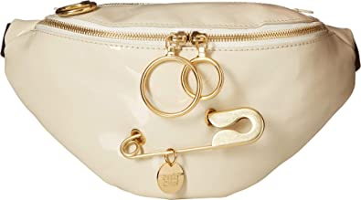 8e140c56a82ef Amazon.com  See by Chloe Women s Mindy Fanny Pack Cement Beige One ...