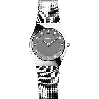 Amazon.com: Bering Classic 11927-309 Wristwatch for women: Bering: Watches