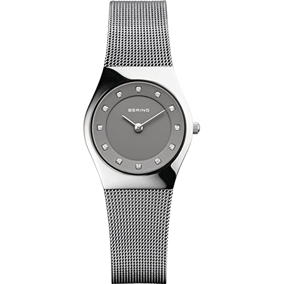 Amazon.com: Bering Classic 11927-309 Wristwatch for women: Bering: Watches