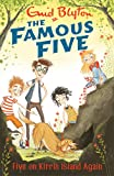 Five On Kirrin Island Again: Book 6 (Famous Five)